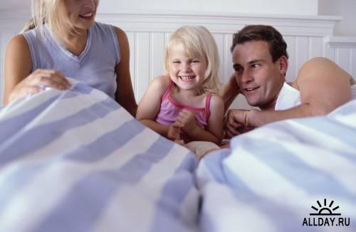Фотосток – Семейная гармония 6
