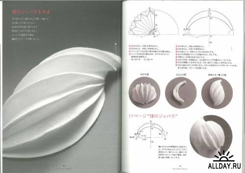 Pattern Magic (3 тома)