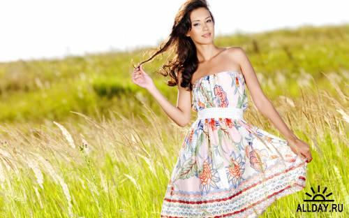 Wonderful Girls Wallpapers Mix 239