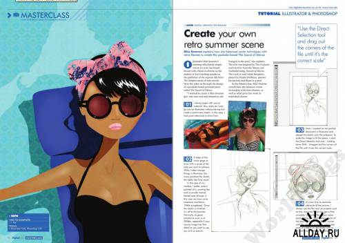 Digital Arts November 2012