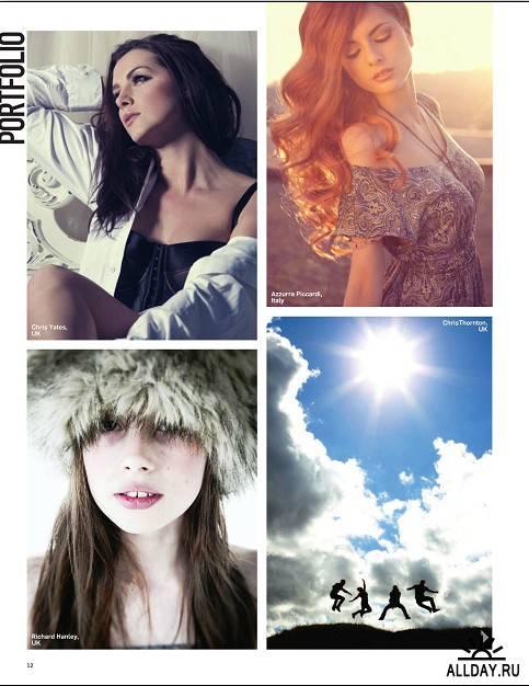 Professional Photographer - April 2012/UK