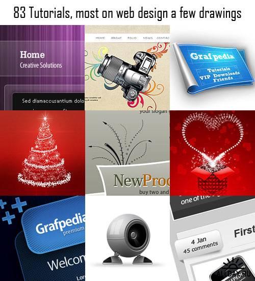 GrafPedia. All VIP Content for Designer
