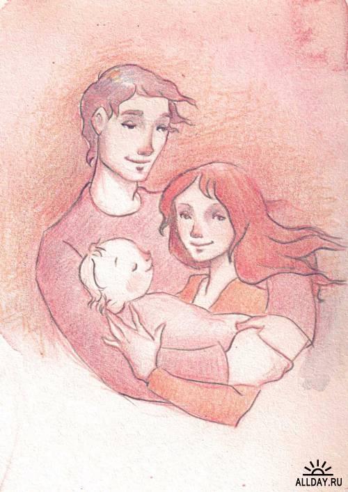 Maryam - Children №2