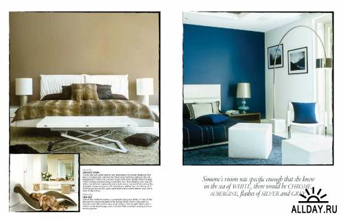 Architectural Digest (India) - May/June 2012
