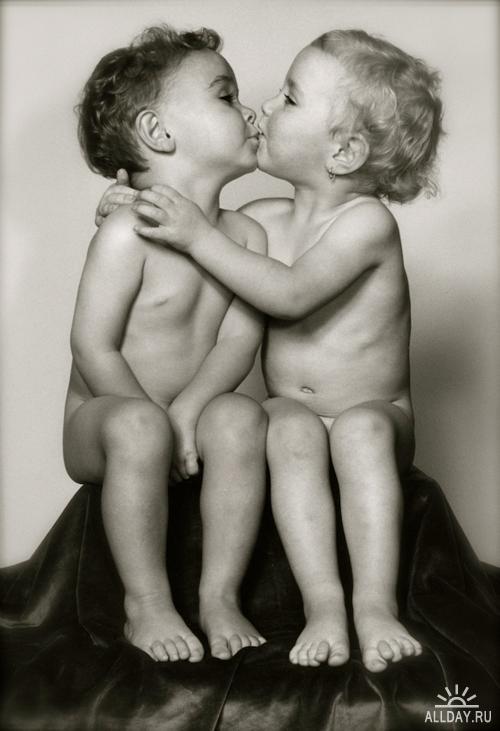 Дети на фото
