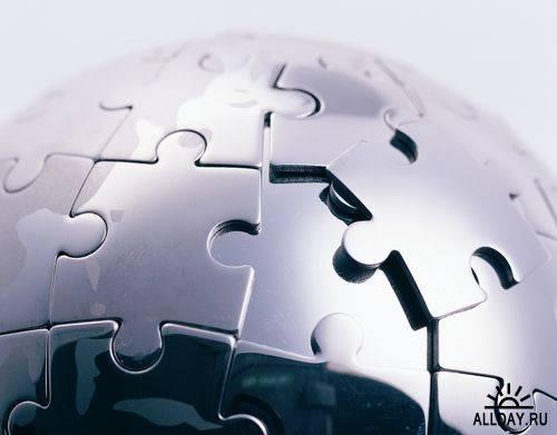 Клипарт - Team Work And Collaboration