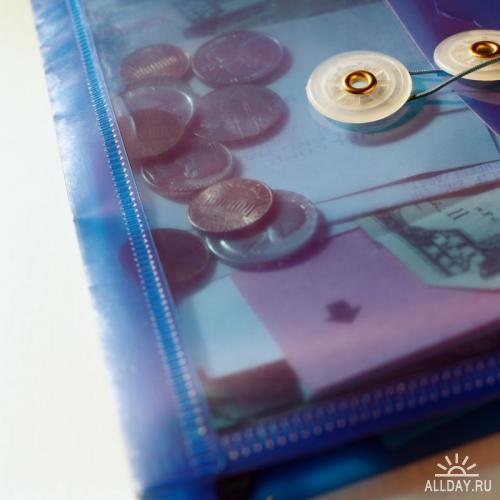 Photodisc - V096 My Money