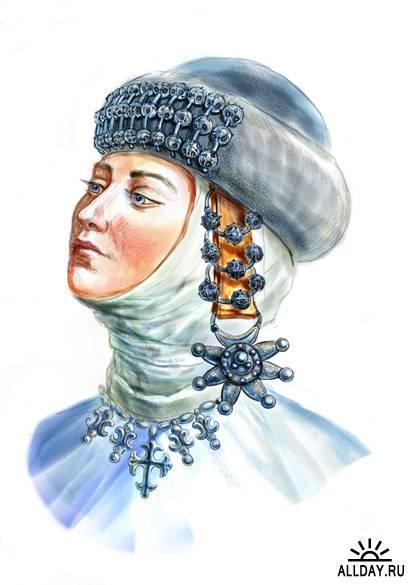 Иллюстрации Чернийчук Татьяна