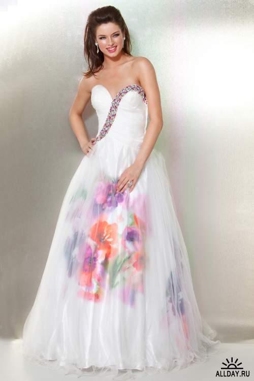 Коллекция платьев 4 (JPG)