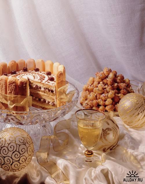 Фотосток Десерт 3