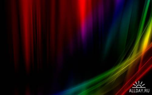40 Incredible Colorful Art HD Wallpapers
