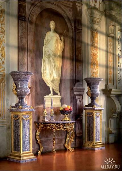 Dom: luxury Interior Design №2 (март / апрель 2013)