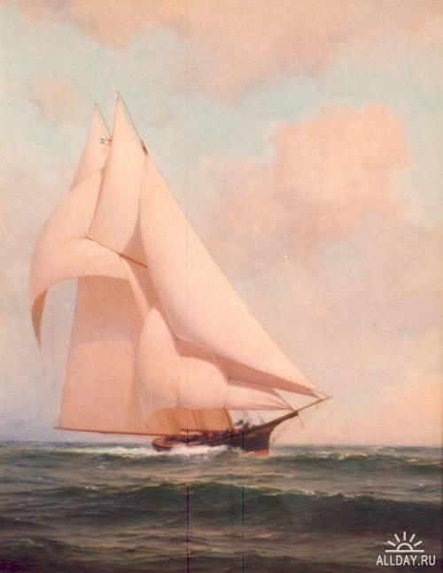 Warren Sheppard, American (1858-1937)