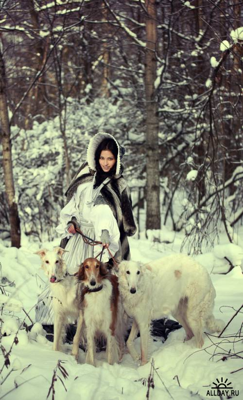Фотограф Шибина Надежда