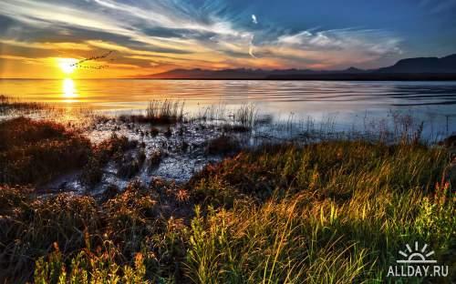 50 Excelent Landscapes HD Wallpapers (Set 178)