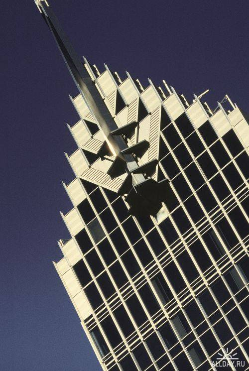 Клипарт - Urban_Geometrics