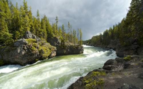Фотоподборка - красивые пейзажи (130)