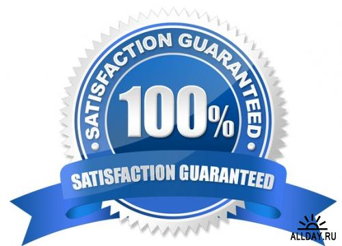 PSD guarantee seal