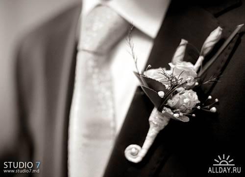Свадебная фотография от Studio7