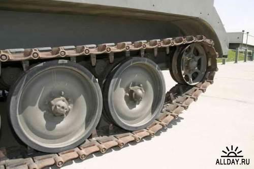 Фотообзор - американская БМП M113A2 APC