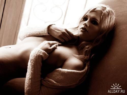 Ночные секси девушки. HD Pack #59