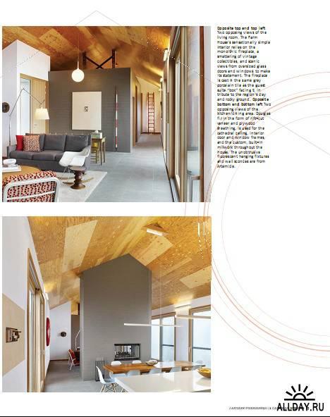 Canadian Interiors - January/February 2012