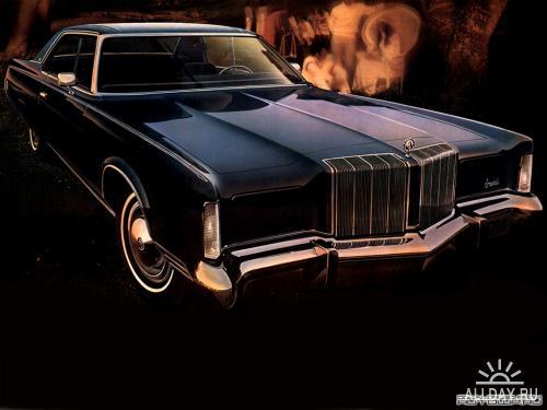Chrysler Wallpapers Pack 02