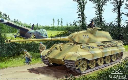 Big Military Art Pack