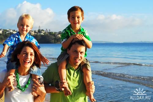 Family. Семья.