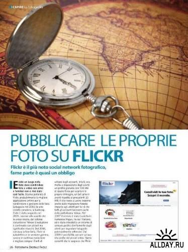 Fotografia Digitale Facile - Ottobre 2010