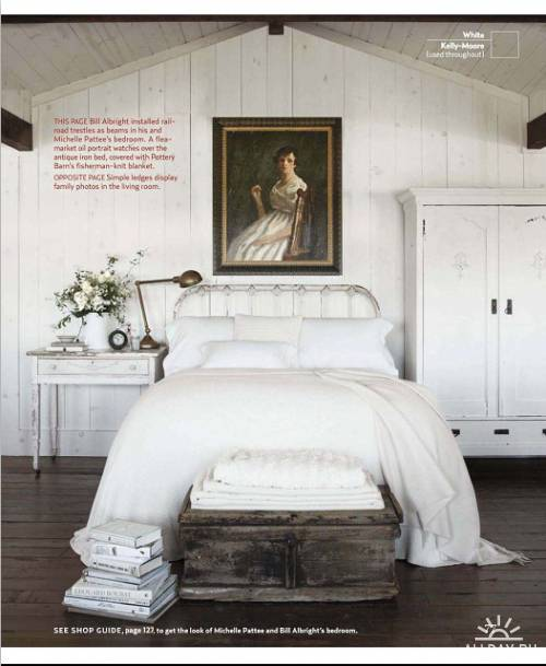 Country Living №2 (February 2012/US)