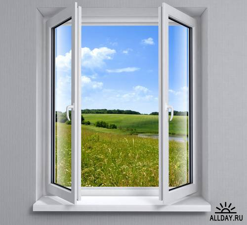 Doors & windows | Двери и окна