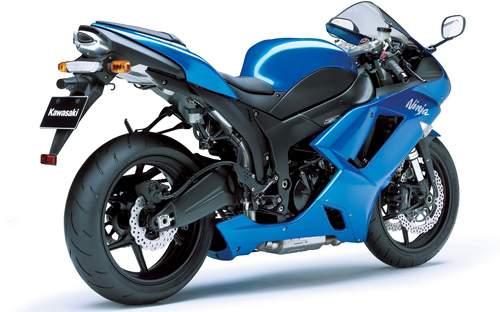 Подборка растровых изображений мотоциклов