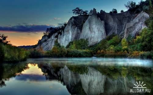 Beautiful Nature Wallpapers 7