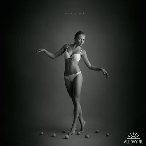 Фотограф Andrey Eroshkin part 2