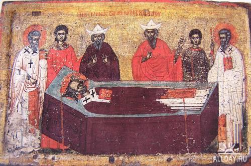 Православные иконы. Часть 2