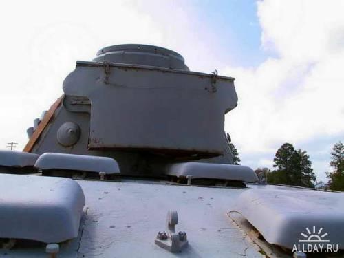 Немецкий средний танк Panzer III