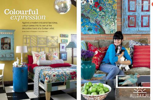 Home Magazine May 2012