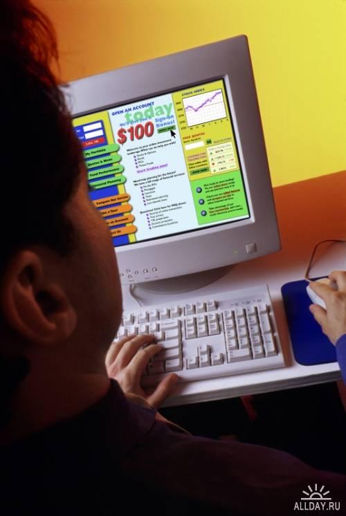 Клипарт - E-Commerce
