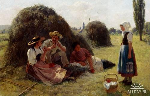 Denmark - сборник картин