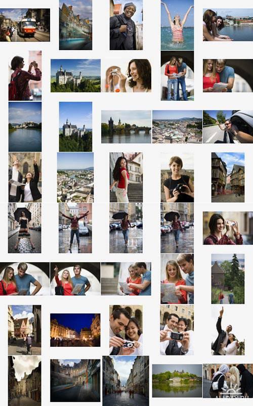 VCD07 — European Travel