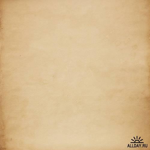 Old Vintage Papers | Старая бумага