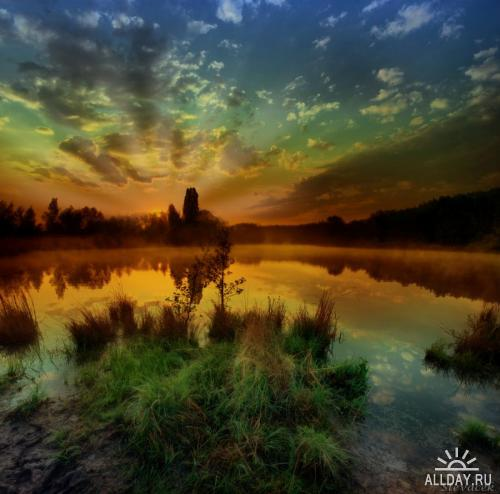 Мир в Фотографии - World In Photo 45