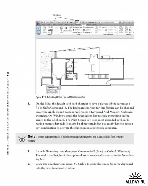 Enhancing Architectural