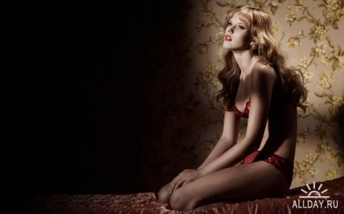 55 Amazing Women HQ Perfect HD Wallpapers