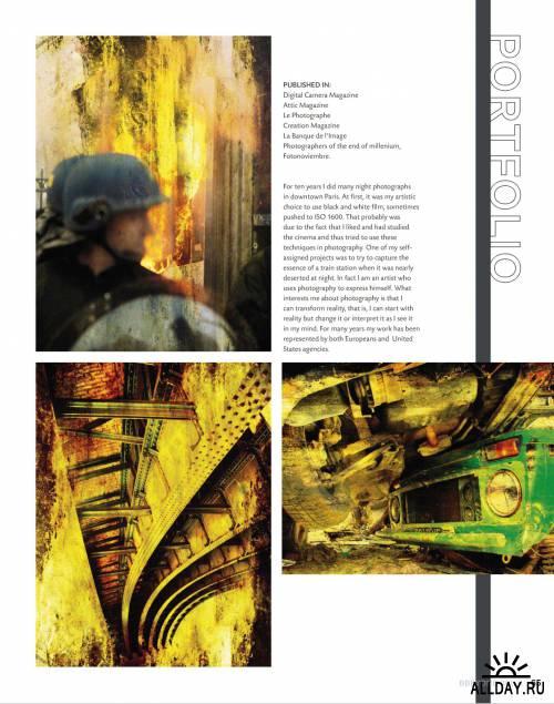 B Beyond №1 (2011 / UK)