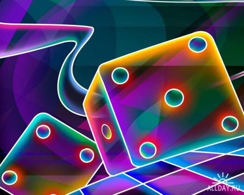 45 Incredible Colorful Art HQ Wallpapers